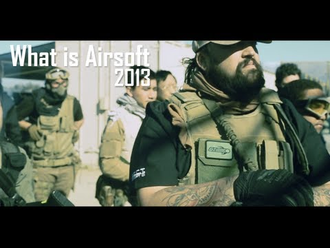 Airsoft Gi What Is Airsoft 2013