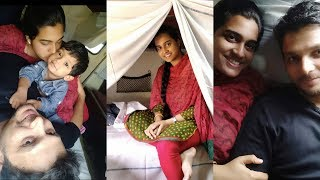 First Class AC Cabin in Indian Railways  Inside pictures and videos travel vlog