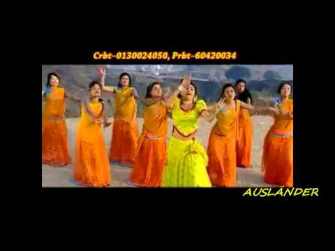 New Nepali Lok Geet 2012 Romantic Nepali Folk Song 2012 Hoki...