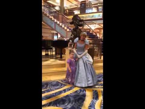 Disney Dream Princesses