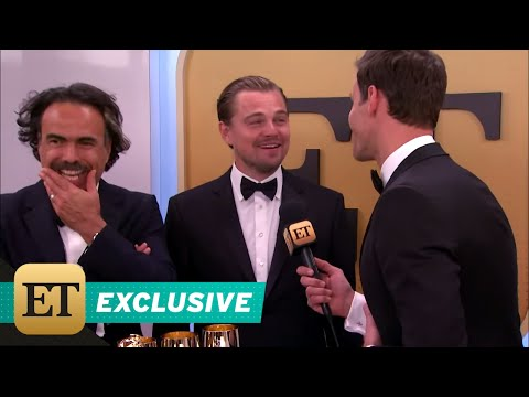 EXCLUSIVE: Leonardo DiCaprio Reveals Truth About His Reaction to Lady Gaga at Globes