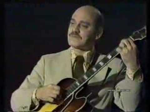 Joe Pass - Lil' Darlin'