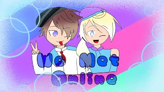 We met online | Mini movie (Gacha Life)