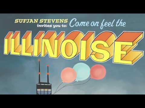 Sufjan Stevens - Concerning The Ufo Sighting Near Highland Illinois