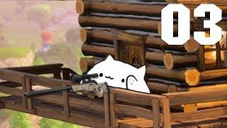 BongoNite [Daily Bongo Cat #3]