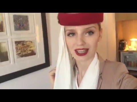 1.05.2016 - Первый пост! Влог в Дубаи наконец на русском !!!