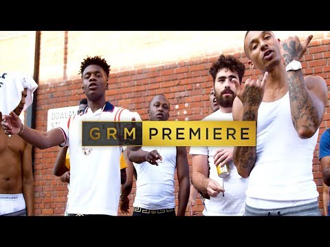 Lil Dotz -Trapping & Jugging [Music Video] | GRM Daily