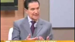 Divaldo Franco e Alma Gêmea, Carma, Sofrimento parte 1/3