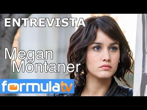 """Megan Montaner: """"En principio no volveré a participar en 'El Secreto de Puente Viejo'"""""""