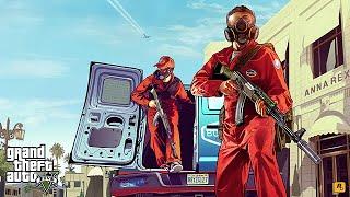 [Grand Theft Auto V] -Marking day-#6-1