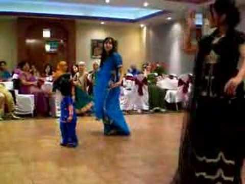 Wedding Dance - Bengali Style