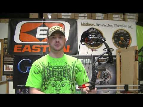 2013 PSE DNA Bow Review