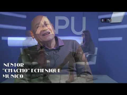 Chacho Echenique en APU TV - 7.07.16