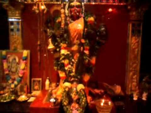 Mayana Kali Amman Kangkar Tebrau Johor video