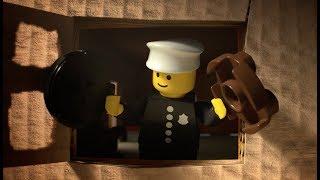 More Horsin' Around - LEGO Minifigures - Series 18