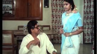 Samsaram Adhu Minsaram - Lakshmi gets annoyed
