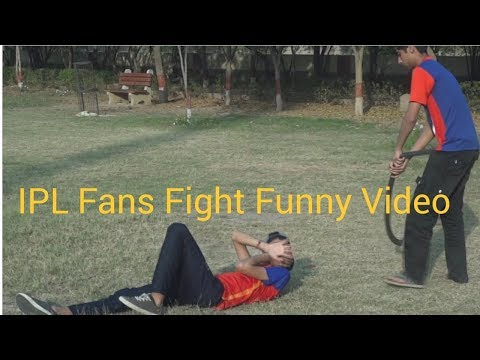 IPL Funny Video | BEST Vs BEST | IPL 2018
