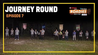HIMALAYA ROADIES SEASON 3 | EPISODE 07 | JOURNEY ROUND