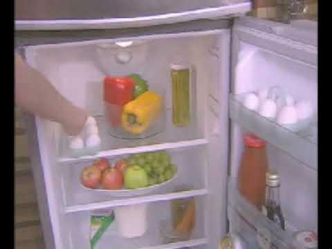 Refrigerador Frost Free Crm33D 249L Inox - Consul