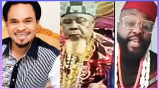 ANOTHER CHALLENGE BETWEEN PROPHET CHUKWUEMEKA ODUMEJE AND PERICOMA'S CHILDREN: UNITY & PEACE FOR ALL