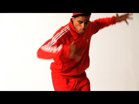 Bboy Dance Moves: How to Top Rock | Break Dancing