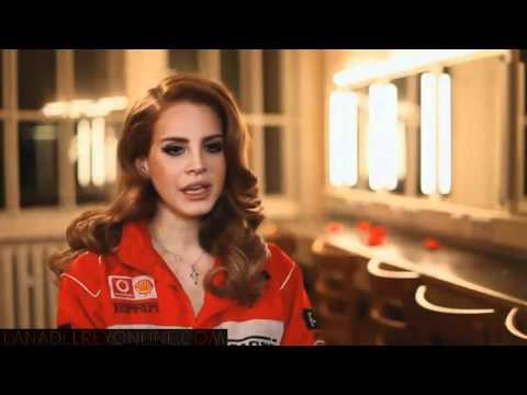 NME Interviews Lana Del Rey