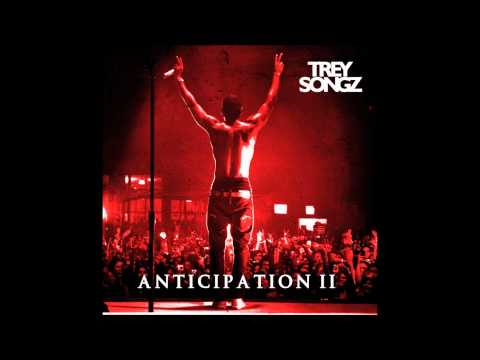 Trey Songz - French Kiss (Anticipation 2)