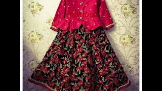 Kids Latest dress collections_2017