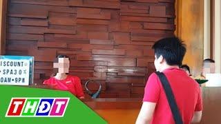 Bình Thuận: Xác minh Resort Aroma bị tố lừa đảo, đe dọa khách | THDT