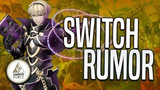 Did Nintendo UNDERSHIP Fire Emblem Three Houses... Our Thoughts! (Switch Rumor)