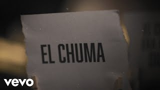Crecer Germán - El Chuma (Lyric Video)
