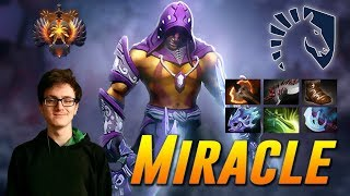 Miracle Anti Mage | TRUE CARRY | Dota 2 Pro Gameplay