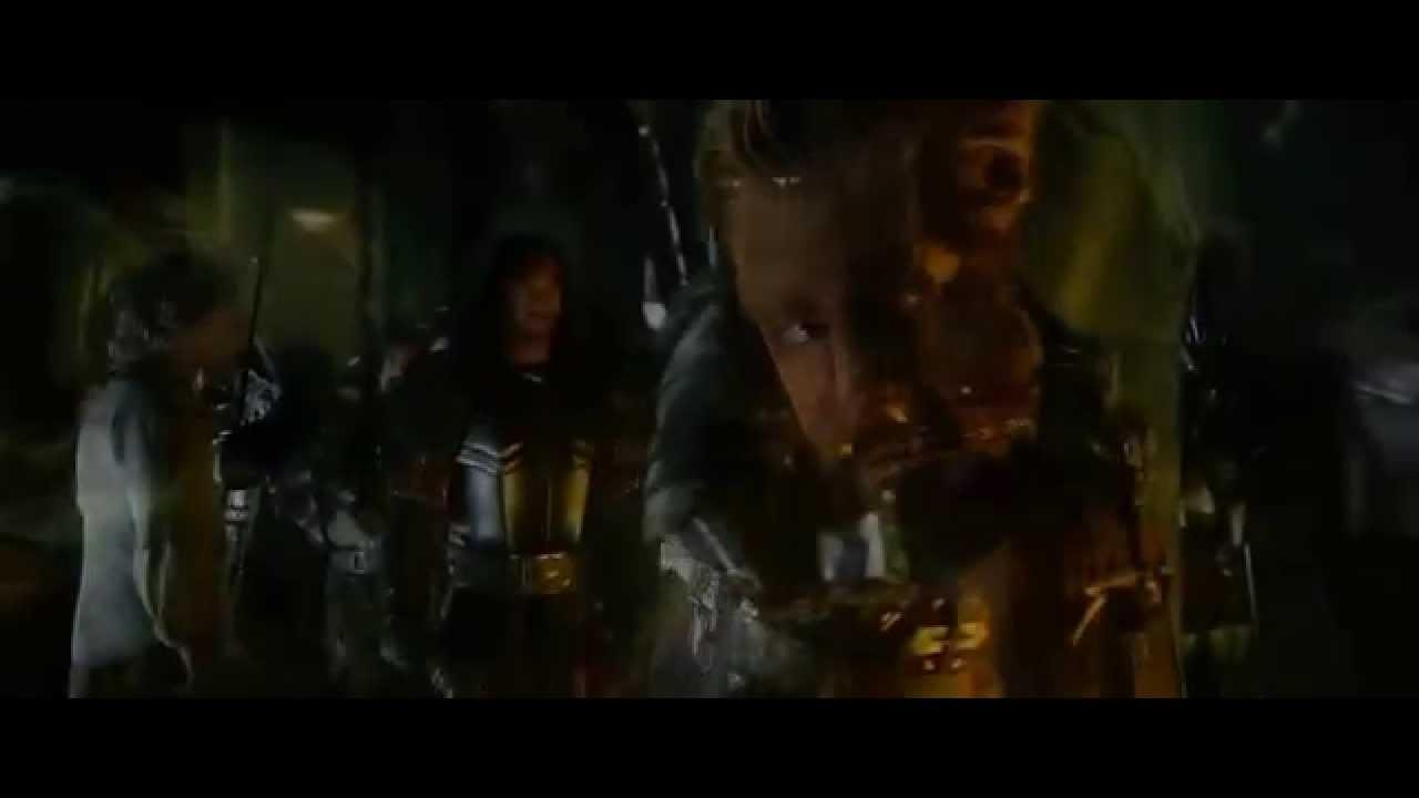 Hobbit 3 | Beş Ordular Şavaşı Trailer 1 HD Fragman (2014)