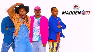 Madden NFL 17 - Start Me ft. Von Miller Trailer