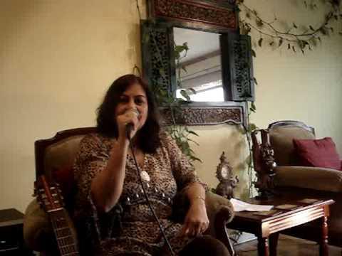 Aao Na -Kyun Ho Gaya Na-Jyoti Singing