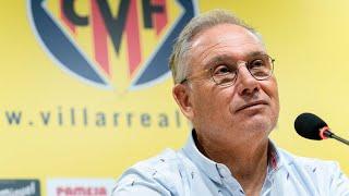 Rueda de prensa de Miguel Álvarez - 31 enero