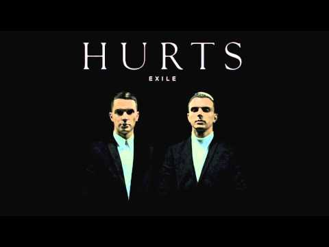 HURTS - Somebody To Die For - Album: Exile (2013)
