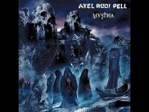 Axel Rudi Pell - Fly To The Moon