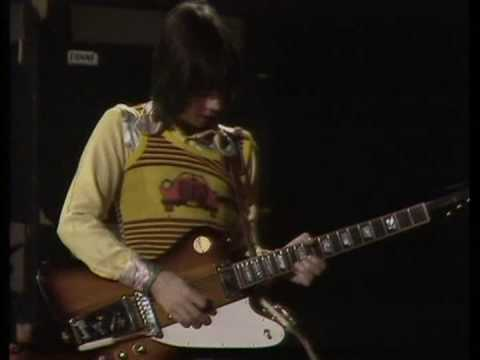 Jimmy McCulloch: Niagara Guitar Solo