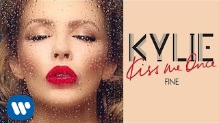 Kylie Minogue - Fine