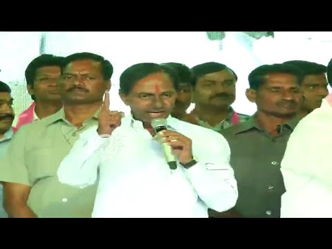 CM KCR Powerful Plans ahead for Formation of Single Largest Party in Telangana - 99tv