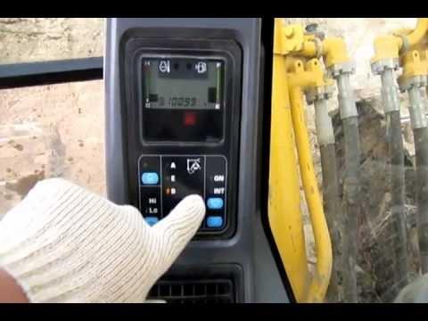 Подмотка моточасов трактора МТЗ, Видео, Смотреть онлайн