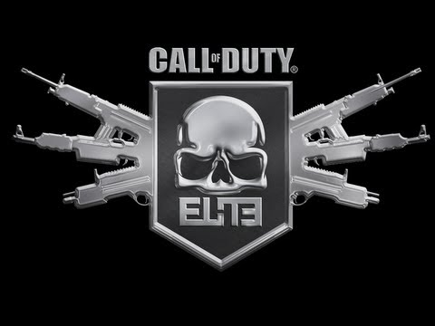 Official Call of Duty ELITE Behind the Scenes - Improve