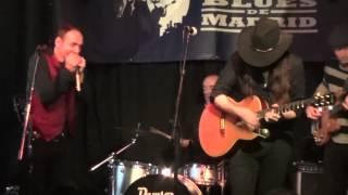 Stevie Zee & Ñaco Goñi Blues Reunion - Red House