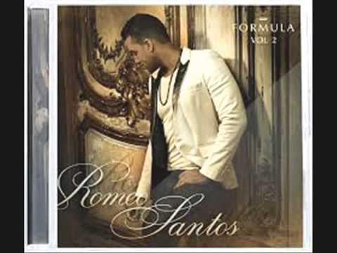 ROMEO SANTOS FORMULA VOL 2 ALBUM COMPLETO
