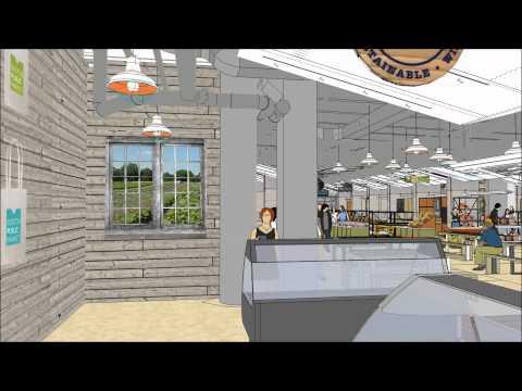 Boston Public Market Virtual Tour