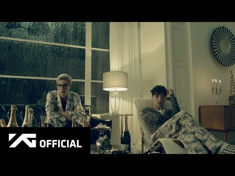 download lagu GD&TOP -  BABY GOOD NIGHT M/V gratis
