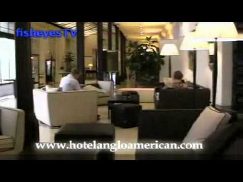 Hotel Anglo American Florence – 4 Star Hotels In Florence