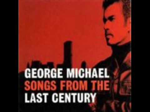 George Michael - Wild Is The Wind