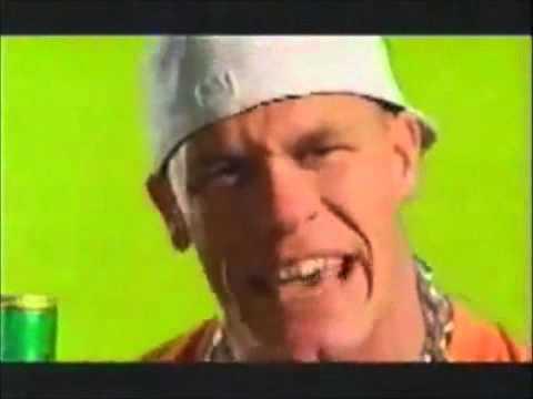 John Cena - Yj Stinger Commercial 1